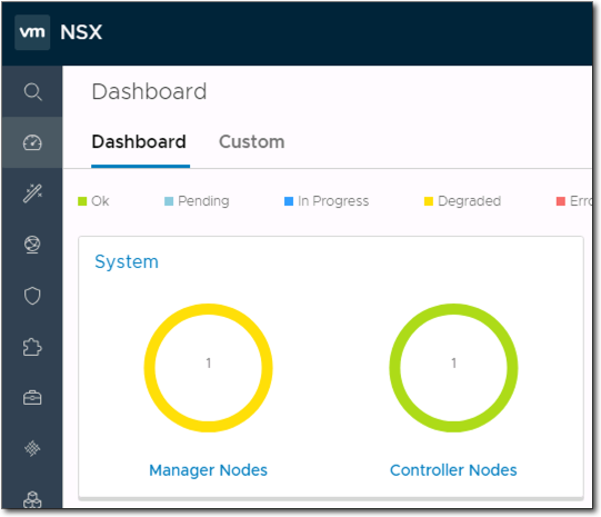 PKS NSX-T Home Lab – Part 7: Install NSX-T